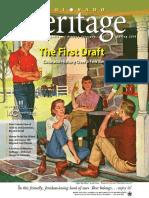Colorado Heritage Magazine - Spring 2019