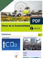 1_introducción a La Sostenibilidad - Dr. Santiago Macía