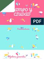 Copia de Campo y Ciudad