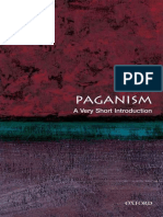 (Very Short Introductions) Owen Davies - Paganism_ a Very Short Introduction-Oxford University Press (2011)