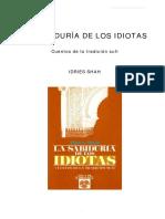 La Sabiduría de los Idiotas.pdf