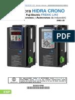 Dc82511p00 Manual Vvvf Fuji Frenic Lift2
