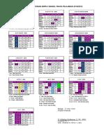 Perangkat Pembelajaran 2018-2019