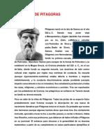 biografiadepitagoras