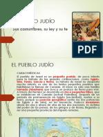 EL PUEBLO JUD�O