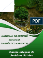 Doc Estudio Semana 2 Rs