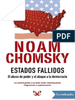 Estados fallidos - Noam Chomsky.pdf