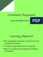 Correlation Regression Relationship Analysis 1233772232553257 1