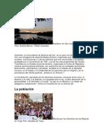Colombia en Breve