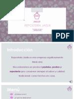 Repostería jaelix