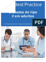 Diabetes Tipo 2 Adulto