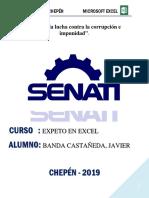 EXCEL SENATI.docx