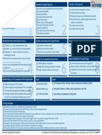 9 Step Pricing Decision Checklist PDF