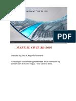 Tutorial de civil 3d 2016 Rev 2.pdf