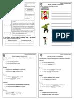 Texto Informativo y Descripción