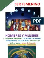 EL PODER FEMENINO.pptx