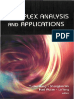 Complex analysis and applications_ proceedings of the 13th International Conference on Finite or Infinite Dimensional Complex Analysis and Applications, Shantou University, China, 8-12 August 2005 ( PDFDrive.com ).pdf