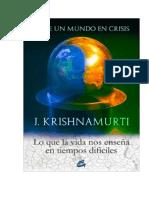Ante Un Mundo En Crisis.pdf