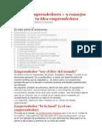 perfiles Emprendedores.docx