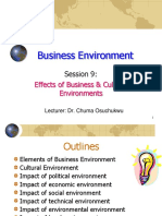 Effects of Business  Cultural Environments.ppt