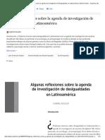 (6) (PDF) Algunas Reflexiones Sobre La Agenda de Investigación de Desigualdades en Latinoamérica _ Gabriel Kessler - Academia.edu