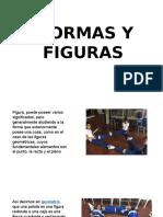 Formas y Figuras-Once