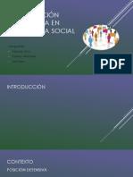 Investigación Cualitativa en Psicología Social