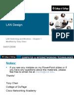 Exploration LAN Switching Chapter1-TonyChen[1]