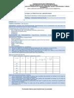 Guía de Laboratorio MRUV Física 10°