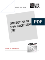 [Bruker_2006] Introduction to X-ray Fluorescence (XRF)