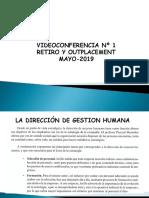 Presentacion 1 Retiro y Outplacement Mayo 2019