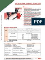 EF1 Catalog