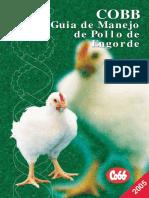 Guia de Manejo de Pollo Cobb Spanish
