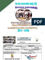 PROYECTO ESCOLAR ARTISTICO CULTURAL.docx