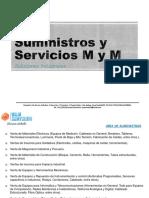 presentacion SUMYSERVI MYM
