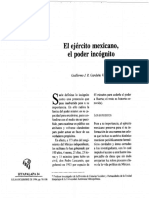 Ejercito Mexicano el poder incógnito.pdf