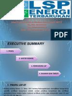 Presentasi LSP ET B2TKE, Jakarta 13 November 2018.pdf