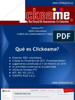 clickeame