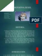 Bomba Rotativa Zexel