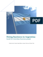 Doing business in Argentina.docx
