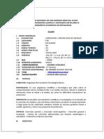 Silabo Metodologia de La Investigacion (Cerro de Pasco)