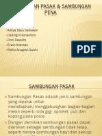 SAMBUNGAN Pasak & SamBUNGan Pena.pptx