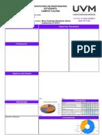 Formato Para Cartel Foro de Investigacion Arquitectura2018