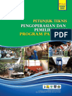 PT-2-4 FINAL Juknis Pengoperasian & Pemeliharaan 2013__Ref