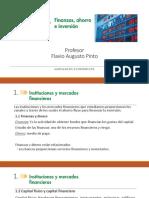 13. Finanzas Ahorro e Inversión