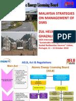 Info Radiation Malaysia