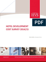 HVS - U.S. Hotel Development Cost Survey 201415