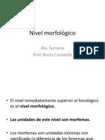 Nivel morfológico (1).pptx