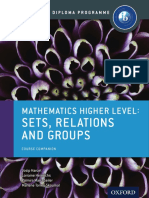 Mathematics HL - OPTION - Sets, Relations and Groups - Course Companion - Oxford 2014.pdf