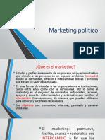 Publicidad politica pasos.